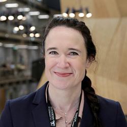 Dr. Sally Donovan