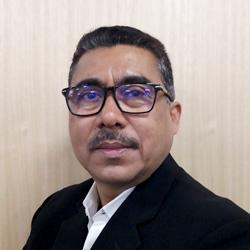 Dr. Jayanta Pathak