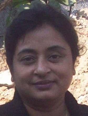Dr. Purobi Patowary