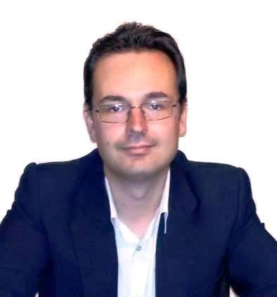 Mr Nikolaos Kalyviotis