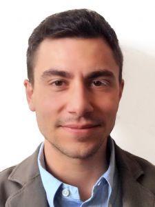 Dr. Alessandro Liuti