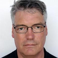 Prof. Mark Burry