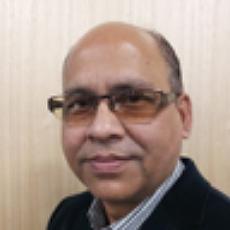 Dr. Bipul Talukdar