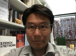 Dr. Masa Noguchi