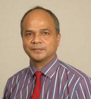 Prof. Arup Sarma